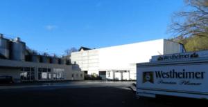 Larraioz: caso de exíto Westheimer kawasaki CP500L automatización