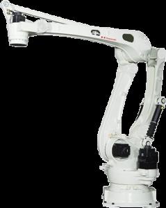 CP300L robot de paletizado