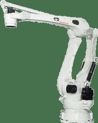 robot paletizador kawasaki cp300l