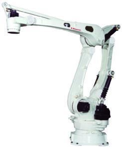 CP500L robot de paletizado