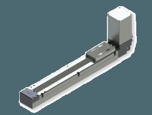 Actuadores electricos sin vástago con correa RCP5