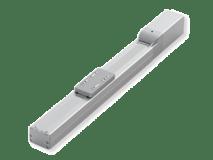 Actuadores eléctricos sin vástago estándar