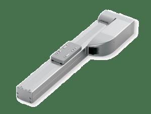 Actuadores eléctricos sin vástago con controlador integrado RCP6