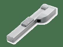 Actuadores eléctricos sin vástago con controlador integrado