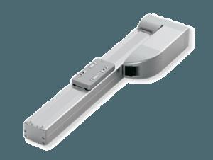 Actuadores electricos sin vástago con controlador