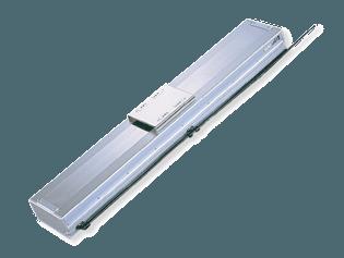 Actuadores eléctricos sin vástago para sala blanca ISDACR