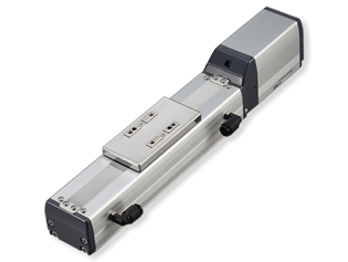 Actuadores eléctricos sin vástago para sala blanca RCP4CR