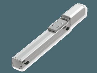Actuadores eléctricos sin vástago para sala blanca RCS4CR
