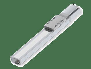 Actuadores eléctricos sin vástago para sala blanca SSPDACR