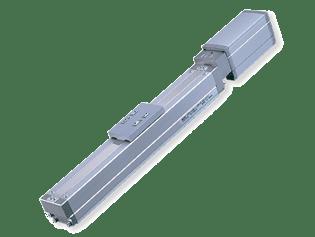 Actuadores eléctricos sin vástago estándar RCA2