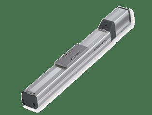 Actuadores eléctricos sin vástago estándar RCP4