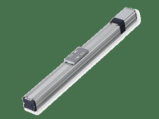 Actuadores eléctricos sin vástago estándar RCP5
