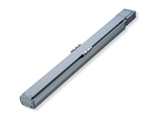 Actuadores eléctricos sin vástago estándar RCS3