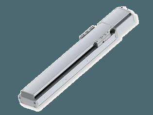 Actuadores eléctricos sin vástago estándar SSPA