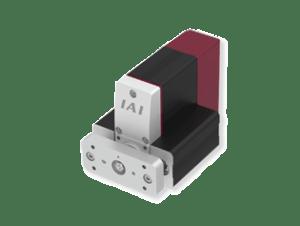 Cilindros eléctricos con 2 posiciones EC-G