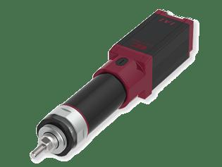 Cilindros eléctricos de 2 posiciones EC-R
