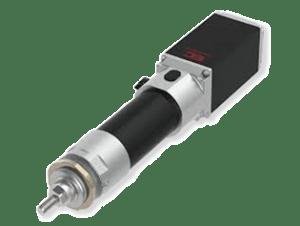 Cilindros eléctricos con 2 posiciones EC-W