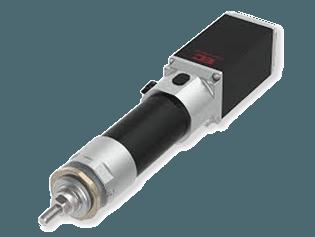 Cilindros eléctricos de 2 posiciones EC-W