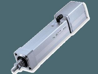 Cilindros eléctricos con protección frente a polvo / a salpicaduras RCP2W