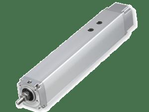 Cilindros eléctricos con protección frente a polvo / a salpicaduras RCP4W