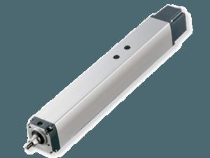 Cilindros eléctricos con protección frente a polvo / a salpicaduras RCP5W