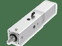 Cilindros eléctricos con protección frente a polvo / a salpicaduras RCP6W