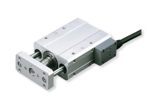 Cilindros eléctricos guiados RCA2