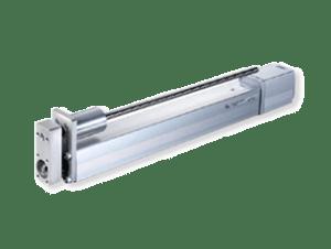 Cilindros eléctricos guiados RCP2