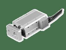 Cilindros eléctricos guiados RCS2