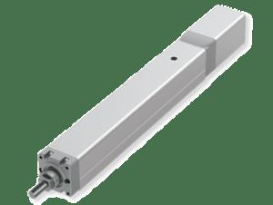 Cilindros eléctricos radiales RCP6