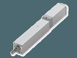 Cilindros eléctricos estándar