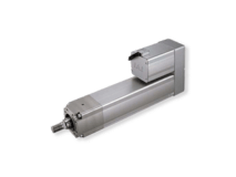 Cilindros eléctricos estándar RCS2