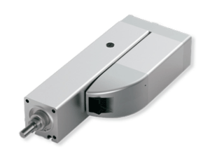 Cilindros eléctricos con controlador