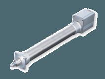 Cilindros eléctricos con controlador integrado ERC2