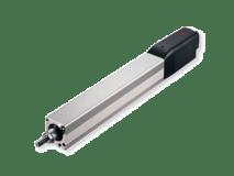 Cilindros eléctricos con controlador integrado ERC3