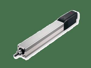 Cilindros eléctricos con controlador ERC3