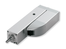 Cilindros eléctricos con controlador integrado RCP6S