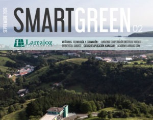 revista corporativa larraioz elektronika smartgreen 02