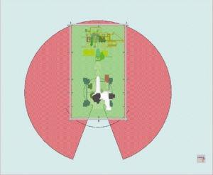 Sistema de seguridad CubicS de Kawasaki