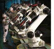 Servicio Oficial Kawasaki Robotics Spain