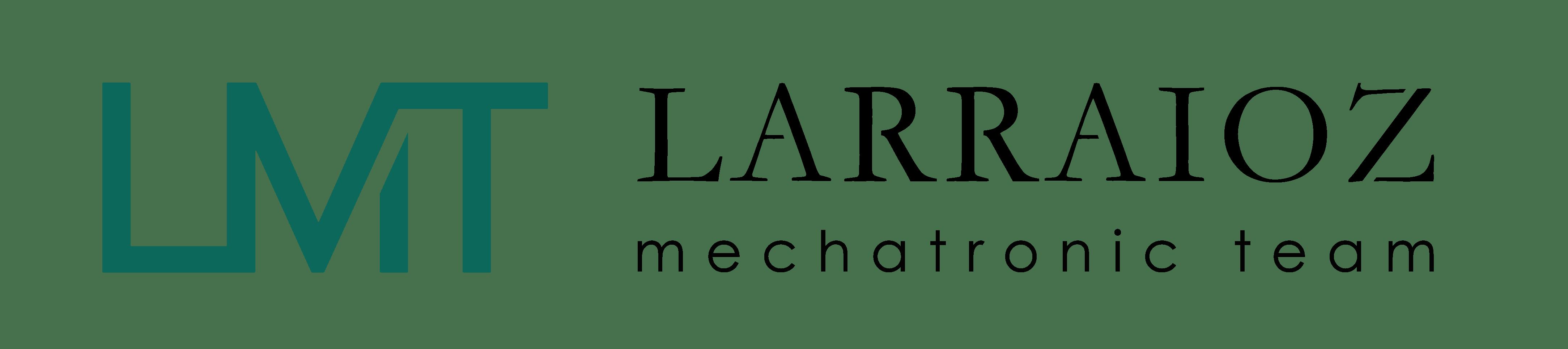 larraioz mechatronic team