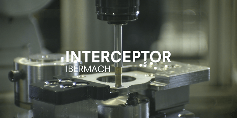 Interceptor Ibermach erlo group lmt