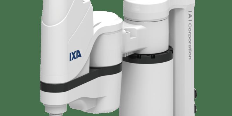 IMG_IAI_Robot Scara XYZR IXA IAI
