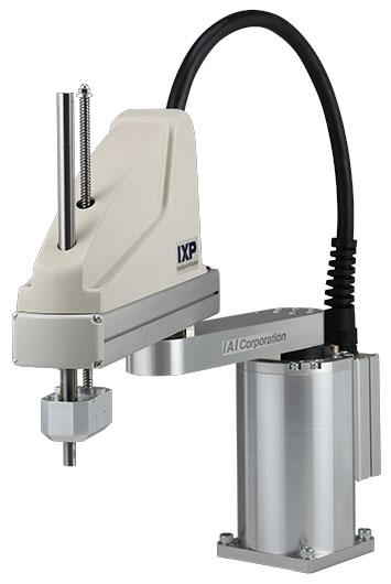 Robot Scara IAI de 3 ejes XYZ IXP