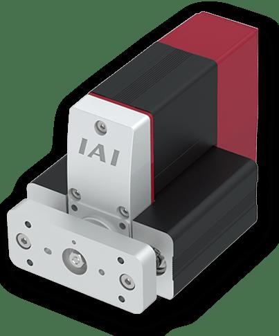 EleCylinder cilindros eléctricos guiados de 2 posiciones