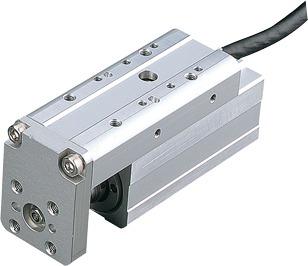 Mesas eléctricas estándar RCA2