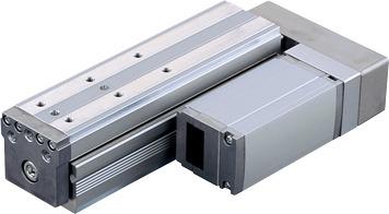 Mesas eléctricas estándar RCP3