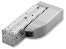 Mesas eléctricas con controlador integrado