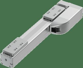 Pinzas eléctricas paralelas de 2 garras RCP6