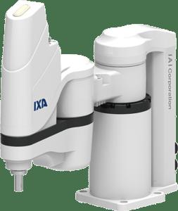 Robot_Scara de IAI 4 ejes estándar